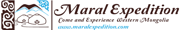 Maral Expedition